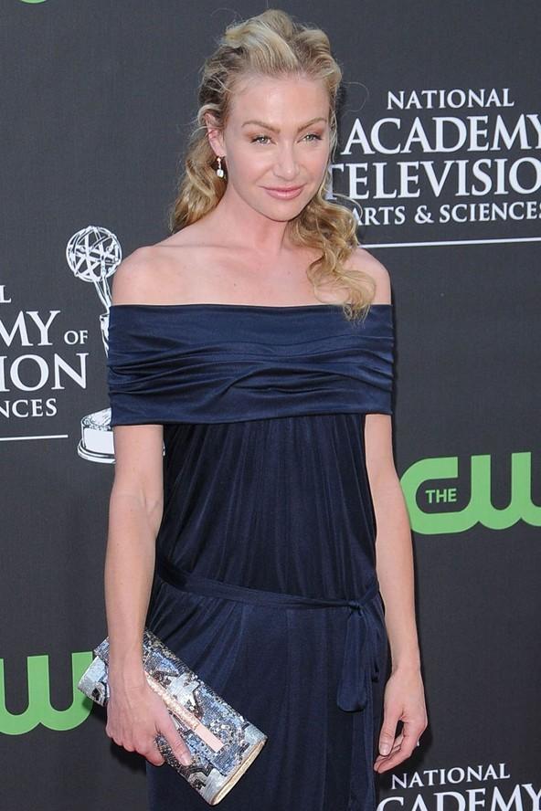 Amanda Lee Rogers: Portia Di Rossi