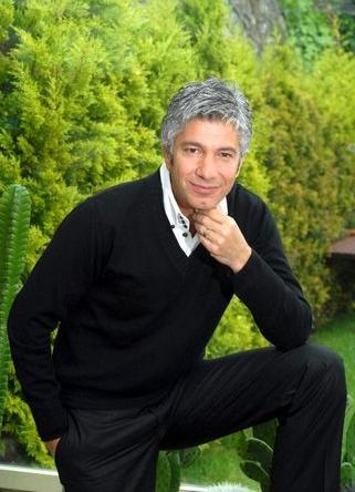 """Behzat Uygur: 3 lakabım var  """"Sepet"""": Saçlarım eskiden bonus gibi olduğu için """"sepet"""" lakabını takmışlardı."""