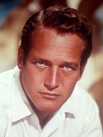 İnternette yayınlanan bu fotoğraflarda ünlüler yüzyıllar önce yaşayan benzerleriyle karşılaştırılıyor.   Paul Newman ve 1860 yılında yaşayan benzeri...
