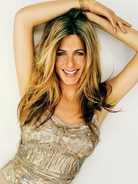 JENNIFER ANISTON (40)