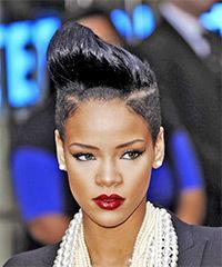 Rihanna kapak kızı oldu - 28