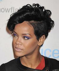 Rihanna kapak kızı oldu - 30