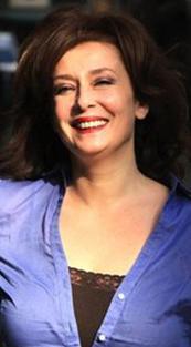 KIZLARININ PEŞİNDE Laçin Ceylan, ekranın tiyatro kökenli oyuncularından biri.