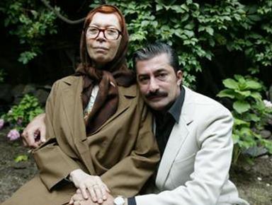 Çetinkaya ve Öyle Bir Geçer Zaman ki'deki rol arkadaşlarından Erkan Petekkaya.