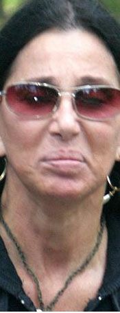 Cher'in makyajsız hali.