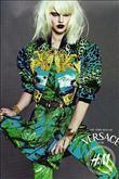 Dünyanın iki moda devinden muhteşem koleksiyon - 5
