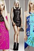 Dünyanın iki moda devinden muhteşem koleksiyon - 11