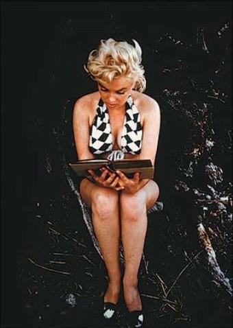 Marilyn Monroe fotoğrafları - 16