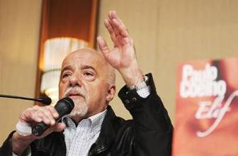 Paulo Coelho (ünlü yazar) Kızılay'ın irtibat numarasını paylaştı. Kızılay Ankara'nın numarası +903124302300