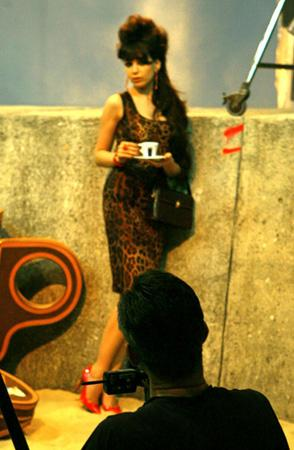 Kafein etkisi yapan takvim - 16
