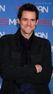 1962 doğumlu Jim Carrey, yaşını göstermeyen ünlülerden.