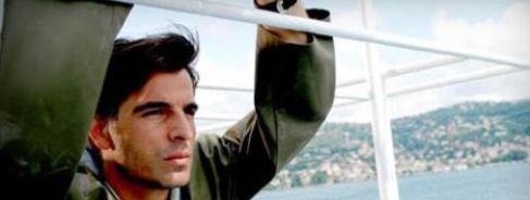 Mehmet Akif Alakurt'tan başkası değil. Yeni dizisi Reis için bıyık ve sakallarını kesti ve biraz kilo verdi.