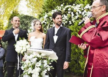 Evlenen evlenene.. - 7