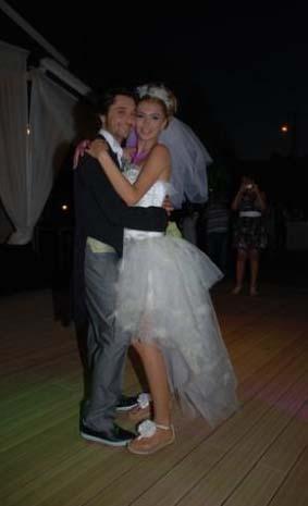 Evlenen evlenene.. - 26