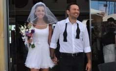 Evlenen evlenene.. - 41