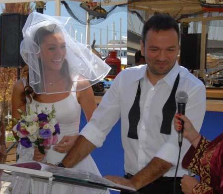 Evlenen evlenene.. - 43