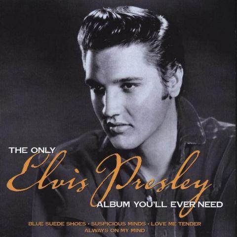 ELVIS PRESLEY  16 Ağustos 1977'de henüz 42 yaşındayken kalp krizi geçirdi. Ekim 2010'dan beri 55 milyon dolar kazandı