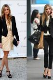 Sokak Modasının Prensesi: Olivia Palermo - 7
