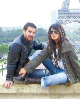 Ama çiftin mutlulugu uzun sürmedi. Serengil ve Aytun olaylı bir şekilde boşandı.