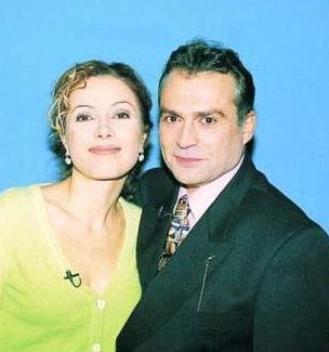Ancak çift bir süre önce boşandı. Bilginer, Aşkın Nur Yengi ile evlendi.