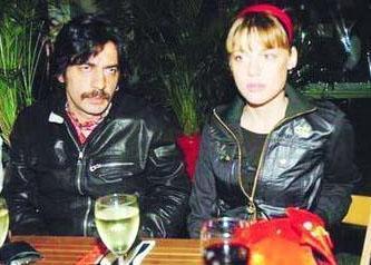 Bayülgen ailesinin İstanbul adını verdikleri kızları kısa bir süre önce dünyaya geldi.