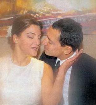 Merve ve Kaan Gürsel 2002 yılında Roma'daki Türk Büyükelçiliği'nde dünya evine girmişti. Daha sonra da Esma Sultan Yalısı'nda bir düğün yemeği verdi.