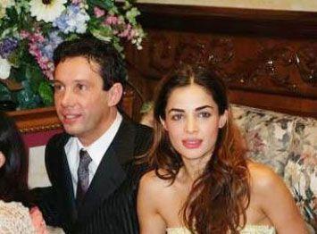 İşadamı Engin Yeşil de Hint asıllı Ayesha Thapar ile evlenmişti.