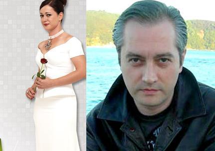 Umutsuz Ev Kadınları dizisinde Bennu Yıldırımlar'ın oynadığı Nermin karakteri Erdal Bilingen'in canlandırdığı Behçet ile evli.