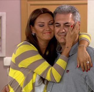 Çocuklar Duymasın dizisinin Meltem'i Pınar Altuğ, Tamer Karadağlı'nın oynadığı Haluk ile inişli- çıkışlı bir evlilik yaşıyor.