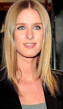 Paris Hilton baskın ve renkli kişiliğiyle onu geride bıraksa da o da büyük bir imparatorluğun varislerinden.