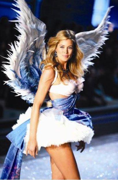12 milyon dolarlık defile  Victoria's Secret'ın geleneksel yıllık defilesi, önceki gece New York'ta düzenlendi. 12 milyon dolara mâl olan defile yine karnaval havasındaydı.