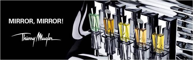 Thierry Mugler Miroir Des Envies Zarif notaların yoğun bir şekilde karıştığı parfümde yesemin başrolde. Fakat diğer notalar sır gibi saklanıyor ve hikayenin devamı teninde hissettikleri ile kullanıcıya bırakılıyor. 50 ml, 258 TL, Harvey Nichols; (0212) 319 11 55.