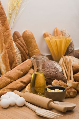 Buğday tanesinin kaba kepeği ve özünü ayrıştırmadan yapılan ürünler, vitamin-mineral ve lif yönünden çok değerlidir.