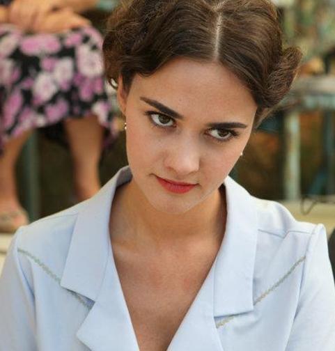 Figen karakterini Hande Soray canlandırıyordu.