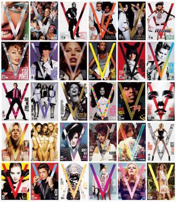 İşte V dergisinin konuşulan kapakları