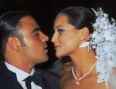 Ebru Şallı, Ozan Orhon ile evlendiğinde 19 yaşındaydı