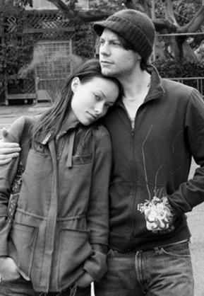 Olivie Wilde Tao Ruspoli ile evlendiğinde 19 yaşındaydı