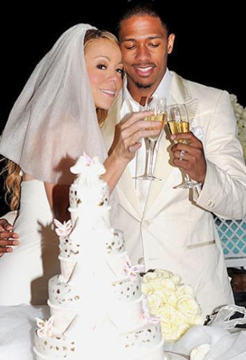 Carey şimdiki kocası Nick Canon ile evlendiğinde 39 yaşındaydı.