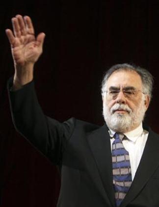 ŞARAP BAĞLARI VAR Usta yönetmen Francis Ford Coppola'nın California'daki ünlü Napa Vadisi'nde üzüm bağları var.
