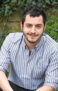 Ali Barkın da Hayat Devam Ediyor'un genç oyuncularından.