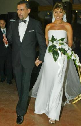 Ergen ve Erdoğan 2004 yılında çok konuşular bir düğünle dünyaevine girdi. Önce oğulları Atlas dünyaya geldi sonra da ikizler Ares ile Güney.