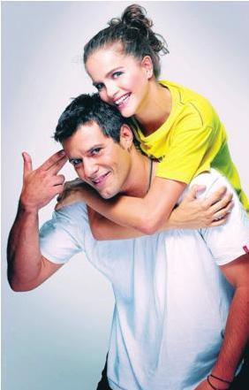 YETER! BOŞAYIN BİZİ ARTIK  Manken Tuğçe Kazaz bir film çekiminde tanıştığı Yunan aktör Yorgo Seitaridis'e görür görmez aşık oldu. Dinini ve adını bile değiştirip ailesini karşısına alma pahasına Seitaridis ile evlendi Kazaz.