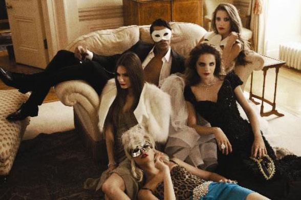 Her ülkede yılın olayı haline gelen Elle Style Awards'ın Türkiye ayağı yarın düzenlenecek. Gecenin onur konukları arasında moda dünyasının devlerinden Tommy Hilfiger da var.