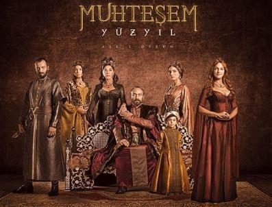 MUHTEŞEM YÜZYIL  Geçtiğimiz sezonun en çok tartışılan dizisi Muhteşem Yüzyıl Show Tv'de ekranlara geliyor.