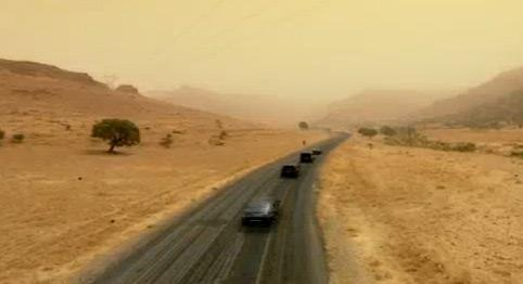 İlk bölümü ile 16 Eylül'de ekranlara gelen dizi Mardin'de çekiliyor.