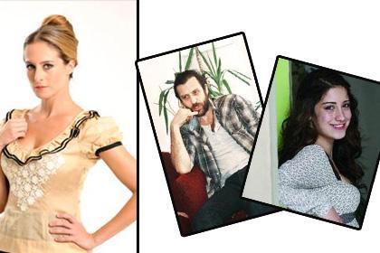 Onların hepsi Türkiye'nin ve dünyanın sinema ve müzik alanında isim yapan ünlüleri... Peki anne ve babalarının ne iş yaptığını biliyor musunuz...