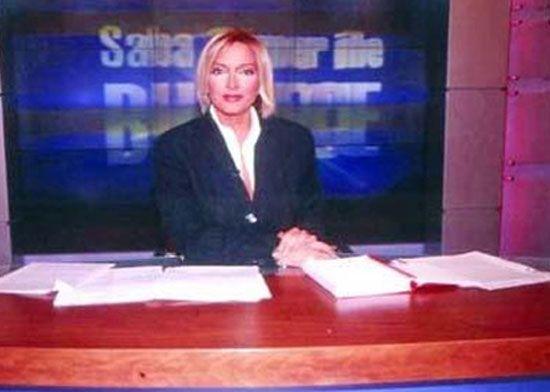 Star TV'nin programı yayından kaldırmasından sonra tekrar Show TV'ye geçerek Cem Özer ile birlikte Haberiniz Var mı? adlı sabah programını sunmaya başladı.