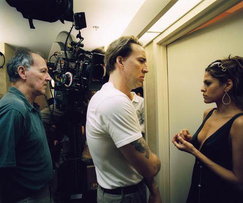 Eva Mendes, Nicolas Cage