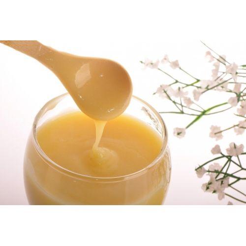 Arı Sütü:   Cinsel bezleri geliştiren arı sütünün etkileri, kısa zamanda hissedilir.