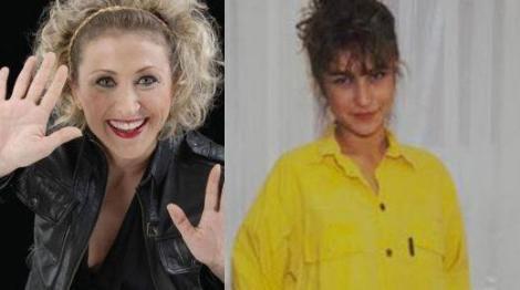 FISTIKİ MUSIKİ Romina Özipekçi ve Gülçin Hatıhan, 1990'ların en renkli TV ünlülerindendi..